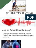 penyuluhan rehabilitasi jantung