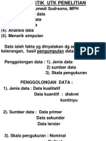 Statistik New