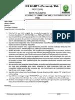 Form Kontrak K3L (Safety Induction).docx