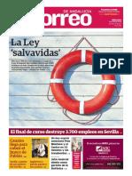 04-07 El Correo de Andalucia True