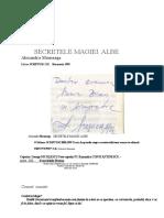 Alexandra Mosneaga Vol. 3