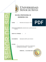 291277853 Informe de Clasificacion de Suelos