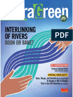 National Rivers Linking Project-boon or Bane