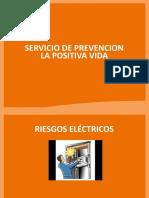 Riesgos Electricos