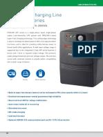 Super Fast Charging Line Interactive Series PRO SFC(U) Series 650VA_2000VA (1)