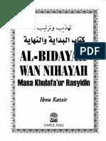 Al Bidayah Wan Nihayah