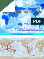 Tectonica de Placas 4eso