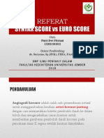 Referat Syntax Score Dan Euro Score (1)