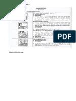 Upsr Exam Format