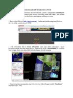 Akses Landsat 8 Pada Glovis USGS.doc