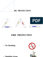 Fire Protect Prevent