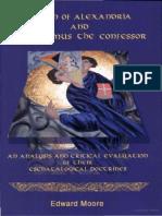 Edward Moore Origen of Alexandria And St. Maximus the Confessor  2005.pdf