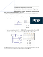 Appunti Per Orale - Multiplexer e Demultiplexer