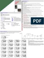 Maxwell-FTX00-P Ramp and Soak Controller(Catalog)