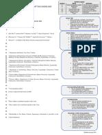PLOSOne Formatting Sample Title Authors Affiliations
