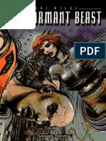 Enki Bilal The Dormant Beast    2002.pdf