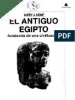 BARRY KEMP, J. - EL ANTIGUO EGIPTO - ANATOMÍA DE UNA CIVILIZACIÓN.pdf