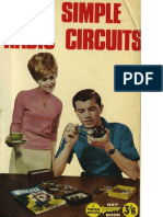 More Simple Radio Circuits