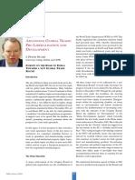(M) Advancing Global Trade Pro Liberalisation and Development