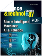 Science Amp Amp Technology Gazette June 2017