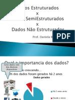 DadosEstruturadosxSemiEstruturadosxNaoEstruturados