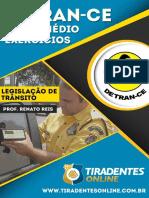 PDF Detran-ce Agentedetransito Legislacaodetransito Renatoreis Exercicios Completo