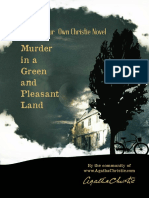 Wyoc Murder in a Green and Pleasant Land