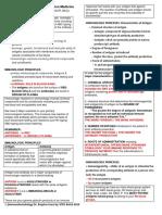 Immunohematology Trans by KTRC (Wala Ito Sa Book)