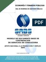 Dbc Contratacion de Consultores de Linea Para Desarrollar Actividades Del Programa Pronesa en La Distritaln Senasag Cbba 8cargos
