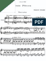 Poulenc - Three Pieces.pdf