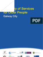 Directory of Services for Older People - Galway