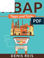 Denis Reis ABAP Tricks