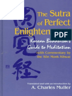 The Sutra of Perfect Enlightenment