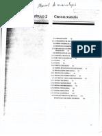 Capitulo 02 - Cristalografia part 1.pdf