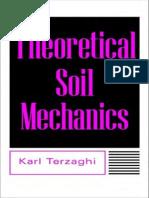 Karl Terzaghi 1943 Theoretical Soil Mechanics