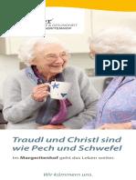 Margeritenhof Infoheft Neues-CD Logograu Web