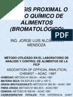 TEORÍA DE ANALISIS BROMATOLOGICO.pptx