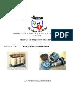 Manual de Maquinas Electricas