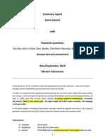 Summary Report_Polar Zoo