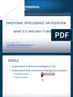 Emotional Intelligence What It is and Why Its Important1