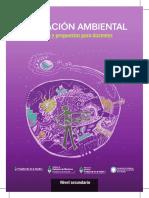 educacion ambiental - nivel secundario.pdf