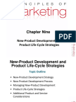09 New Product Development 1