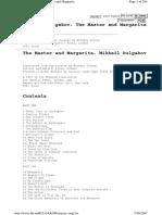 The Master and Margarita (M.Bulgakov, 1940).pdf