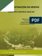 La-Administracion-De-Ventas (Conceptos Clave en El Siglo XXI) 2018