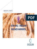 Ppt.molinosHarineros Ultra Mill