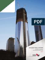 Usg Shaft Wall Systems Catalog en SA926