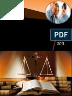 Estructura de Financiero
