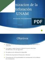 OPTIMIZACION DE LA PERFORACIÓNUNAM2014pptx.pptx
