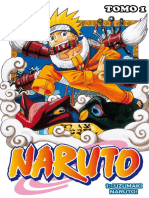 Tomo 01 - Naruto Full Color