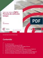 17 PNMP de Vehículos Tanque
